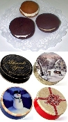Whoopies Pies - Decorative Tin